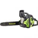 Deals List: Poulan 14-inch Steel Bar 33CC Gas Chain Saw PL3314 Refurb