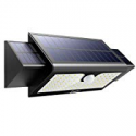 Deals List: Zanflare Motion Sensor 71 LED Solar Light Outdoor