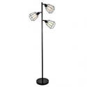 Deals List: LEONLITE 65inch Track Tree Floor Lamp, 3-Head Torchiere