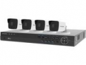 Deals List: LaView NVR PoE IP 8-Channel Security System w/ 4x Cameras
