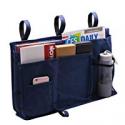 Deals List: Startostar 8 Pocket Bedside Storage Bag w/3 POM Buckles