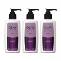 Deals List: Face Wash by Olay Age Defying Classic Facial Cleanser 6.8 Fl Oz (Pack of 3)