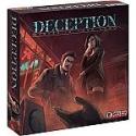 Deals List: Grey Fox Games Deception: Murder in Hong Kong