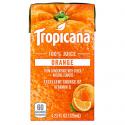 Deals List: Tropicana 100% Juice Box, Orange Juice, 4.23oz (Pack of 44)