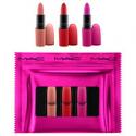 Deals List: MAC 3-Pc. Shiny Pretty Things Lip Set
