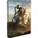 Deals List: SteelBook Fallout 76 Blu-Ray Case Brown
