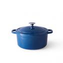 Deals List: Cooks Signature 5.5-Qt. Round Enameled Cast Iron Dutch Oven