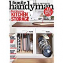 Deals List: Family Handyman Print Magazine