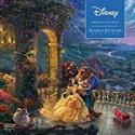 Deals List: Thomas Kinkade Studios: Disney Dreams Collection 2019 Calendar