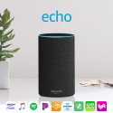 Deals List: Amazon Echo Look | Hands-Free Camera and Style Assistant with Alexa—includes Style Check to get a second opinion on your outfit