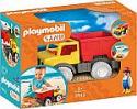 Deals List: PLAYMOBIL Dump Truck Building Set