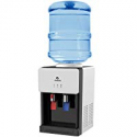 Deals List: Avalon Premium Hot/Cold Top Loading Countertop Water Cooler Dispenser With Child Safety Lock. UL/Energy Star Approved