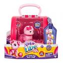 Deals List: Little Live Pets Lil Cutie Pups Season 2 Puppy Lovely 28668 f