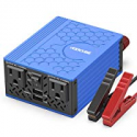 Deals List: VOLTCUBE 400W Power Inverter 12V DC to 110V AC Car Adapter