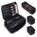 Deals List: Etereauty Portable Makeup Bag Premium Cosmetic Case Organizer