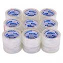 Deals List: Costway 36 Rolls 1.9-inch x 110 Yards Carton Clear Sealing Tape