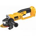 Deals List: DEWALT DC411B 4-1/2-Inch 18-Volt Cordless Cut-Off Tool (Tool Only)