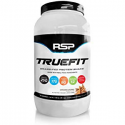 Deals List: RSP TrueFit - Grass-Fed Lean Meal Replacement Protein Shake, All Natural Whey Protein Powder with Fiber & Probiotics, Gluten-Free & No Artificial Sweeteners, 2LB (Cinnamon Churro)