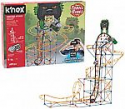 Deals List: K'NEX Thrill Rides – Panther Attack Roller Coaster Building Set with Ride It! App – 690Piece – Ages 9+ Building Set