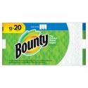 Deals List: 3-Pk Bounty Select-A-Size Paper Towels Mega Rolls + $15 GC