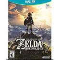 Deals List: The Legend of Zelda: Breath of the Wild Wii U