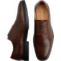 Deals List: Joseph Abboud Eastman Brown Lace-Up Shoes