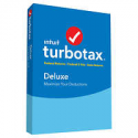 Deals List: TurboTax Deluxe Federal & State 2018