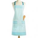 Deals List: Martha Stewart Collection Jacquard Striped Apron