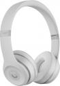 Deals List: Beats by Dr. Dre - Beats Solo3 Wireless Headphones - Matte Silver, MR3T2LL/A