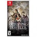 Deals List: Octopath Traveler for Nintendo Switch