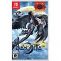 Deals List: Bayonetta 2 Physical Game Card + Bayonetta Digital Nintendo Switch