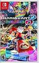 Deals List: Mario Kart 8 Deluxe - Nintendo Switch