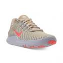 Deals List: Nike Womens Flex Run 2018 Running Sneakers