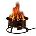 Deals List: Heininger 58000 BTU Portable Propane Outdoor Fire Pit