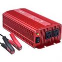 Deals List: BESTEK Power Inverter 1000 Watt DC 12 Volt Power Converter