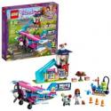 Deals List: LEGO Friends Heartlake City Airplane Tour