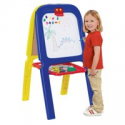 Deals List: Crayola 3-in-1 Magnetic Double Easel w/Letters and Numbers