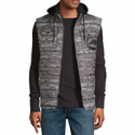 Deals List: Ecko Unltd Fleece Heavyweight Quilted Jacket