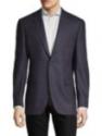 Deals List: Saks Fifth Avenue Plaid Cashmere Jacket