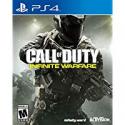 Deals List: Call of Duty: Infinite Warfare PS4