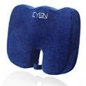 Deals List: Memory Foam Bamboo Charcoal Infused Ventilated Orthopedic Seat Cushion