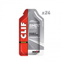 Deals List: CLIF SHOT - Energy Gel - Double Expresso Flavor - With Caffeine (1.2 Ounce Packet, 24 Count)