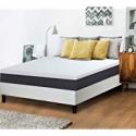 Deals List: PrimaSleep Modern 10 Inch Air Flow Gel Memory Foam Comfort Bed Mattress Queen