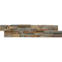 Deals List: MSI Gold Rush Ledger Panel 6 in. x 24 in. Natural Slate Wall Tile (10 cases / 60 sq. ft. / pallet)