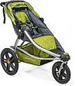 Deals List: Burley Solstice Stroller Green