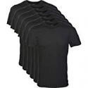 Deals List: 6-Pack Gildan Men's Crew T-Shirt Multipack