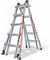 Deals List:  Little Giant 14016-001 Alta One Type 1 Model 22-foot Ladder