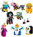 Deals List: LEGO Ideas Adventure Time (21308) - Building Toy and Popular Gift for Fans of LEGO Sets and Cartoon Network (495 Pieces)