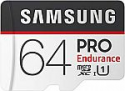 Deals List: Samsung Pro Endurance 64GB Micro SDXC Card Adapter - 100MB/s U1 (MB-MJ64GA/AM)
