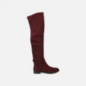 Deals List: Kenneth Cole Wind-Y Over The Knee Stretch Boot